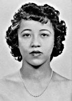 Quair 1938 yearbook Julia E. Baxter senior photo.jpg