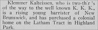 1923-10-Alumni-MonthlyKlemmer-Kalteissen.jpg
