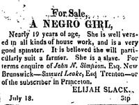 1816-08-08 For Sale, A NEGRO GIRL.jpg