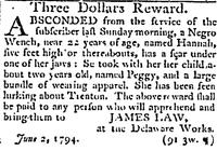 1794-06-18 Three Dollars Reward.jpg
