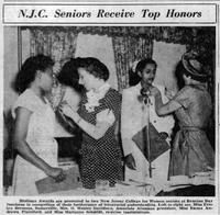 1949-06-05 Sunday Times p. 1 - NJC Seniors Receive Top Awards photo.jpg